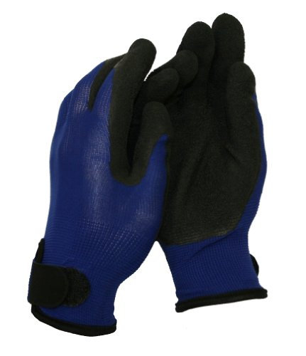 Town & Country Tgl441l Master Weedmaster Plus Mens Gloves Large