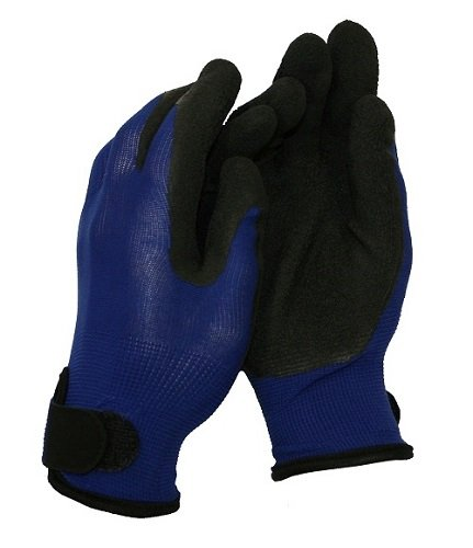 Town & Country Tgl441m Master Weedmaster Plus Mens Gloves Medium