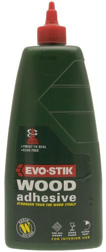 Evostik Resin Wood Adhesive 1 Litre