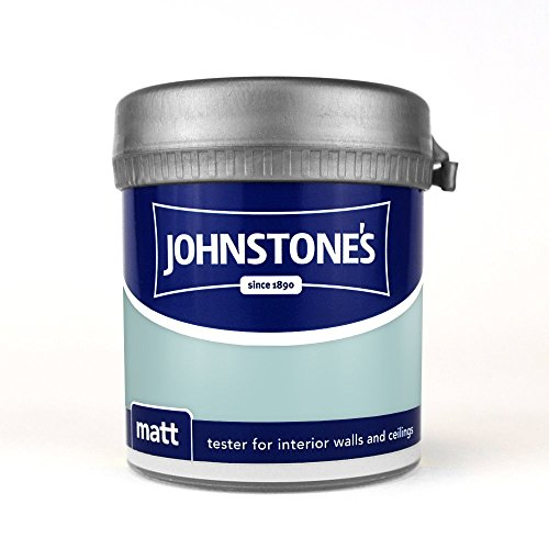 Johnstone's Matt Tester 75ml - Aqua