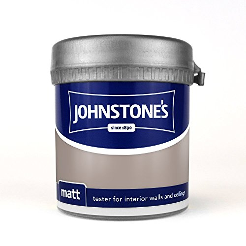 Johnstone's Matt Tester 75ml - Coffee Cream