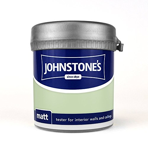 Johnstone's Matt Tester 75ml - Hosta