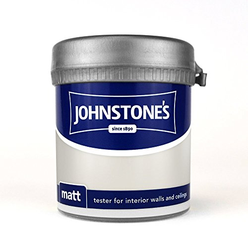 Johnstone's Matt Tester 75ml - Ivory Spray