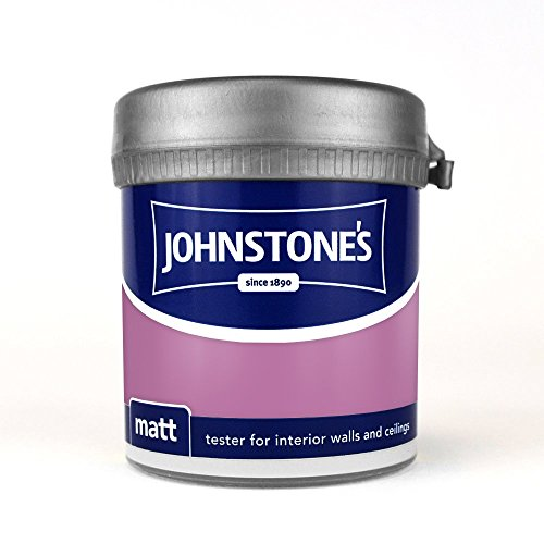 Johnstone's Matt Tester 75ml - Passion Pink