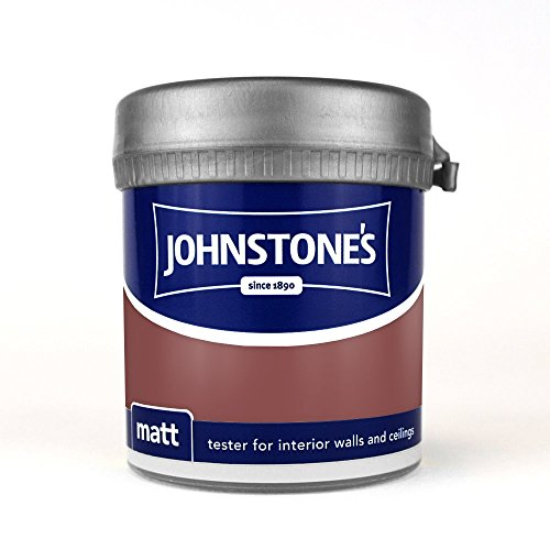 Johnstone's Matt Tester 75ml - Red Spice