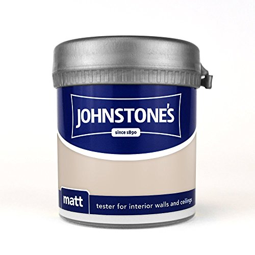 Johnstone's Matt Tester 75ml - Seashell