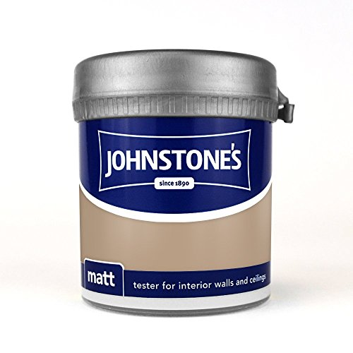 Johnstone's Matt Tester 75ml - Burnt Sugar