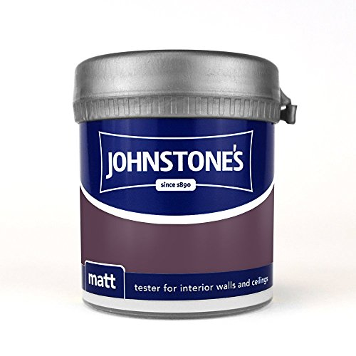 Johnstone's Matt Tester 75ml - Diva