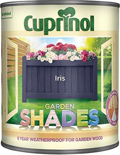 Cuprinol Garden Shades Iris 1 Litre
