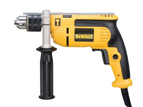 Dewalt D024K 13mm Percussion Drill 701W 240V