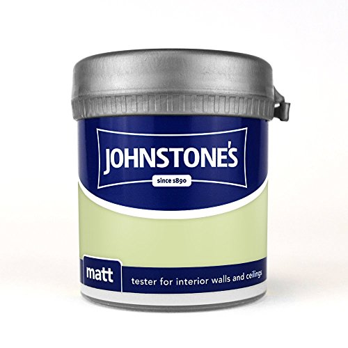 Johnstone's Matt Tester 75ml - Lime Crush