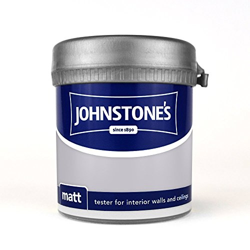 Johnstone's Matt Tester 75ml - Moonlit Sky