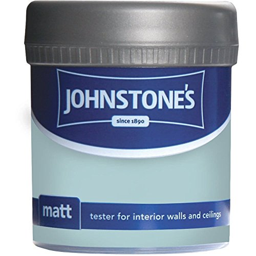 Johnstone's Matt Tester 75ml - New Duck Egg