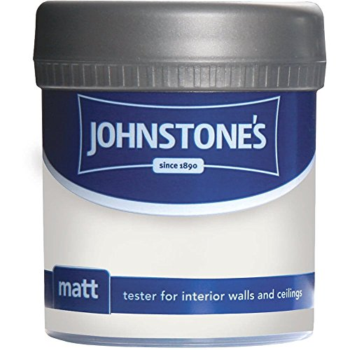Johnstone's Matt Tester 75ml - White Whisper