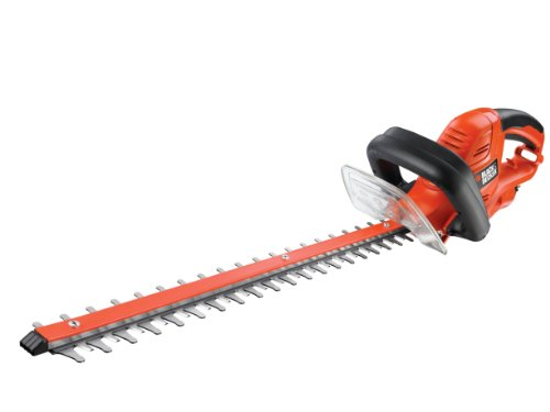 Black & Decker Hedge Trimmer 55cm 500W 240V