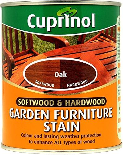 Cuprinol 750ml Garden Furniture Stain Oak