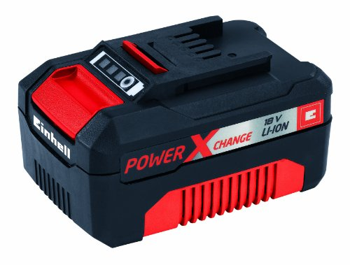 Einhell Power X-Change Battery 18V 3.0Ah Li-Ion