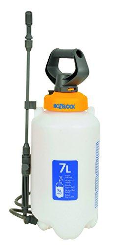 Hozelock 4507 Pressure Sprayer Standard 7 Litre