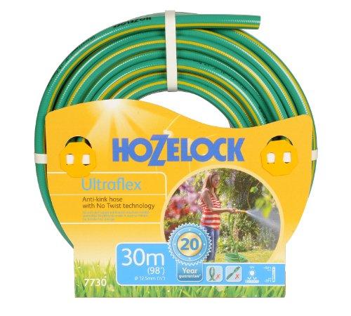 Hozelock Ultra Flex Hose, 30 M