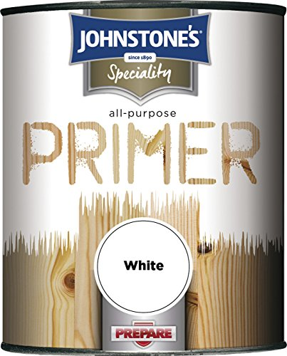 Johnstone's 250ml All Purpose Primer - White