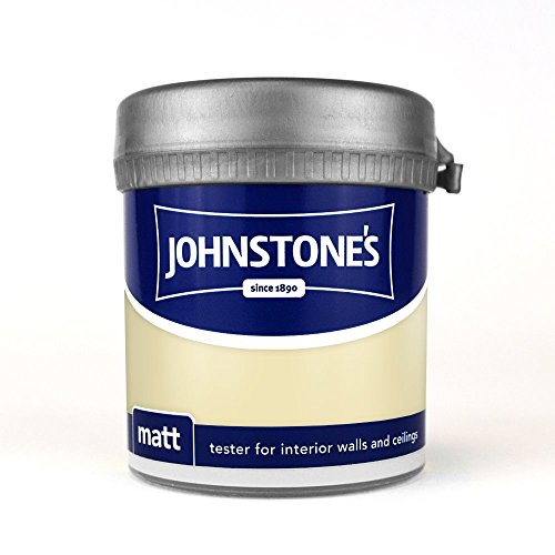 Johnstone's Matt Tester 75ml - Camelia