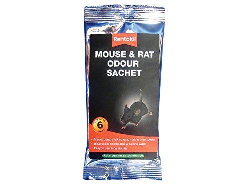 Rentokil Mouse & Rat Odour Sachet