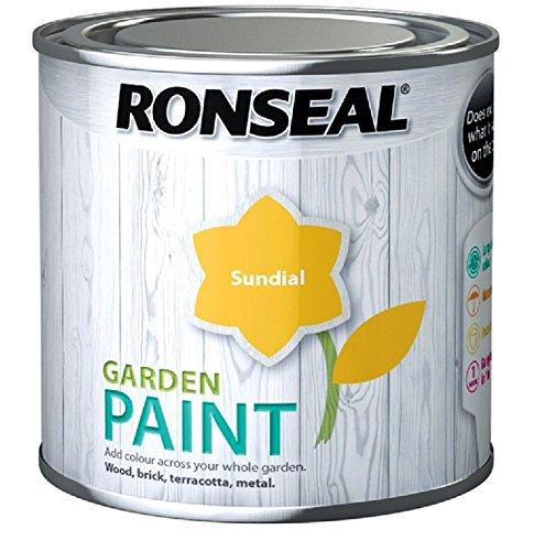 Ronseal Garden Paint Sundial 750ml