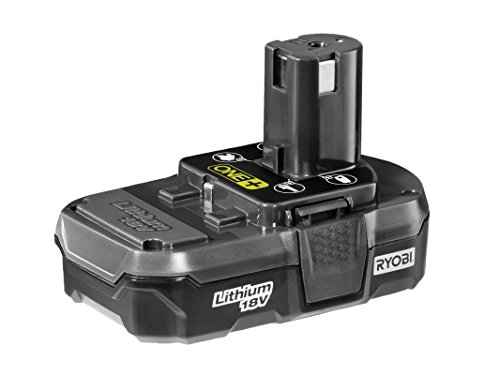 Ryobi Rb18l13 18v One+ Lithium 1.3ah Battery
