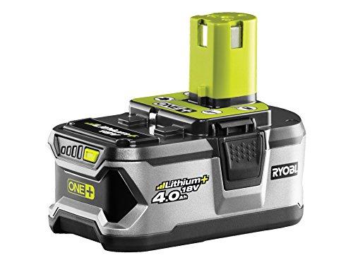 Ryobi ONE+ Battery 18V 4.0Ah Li-Ion