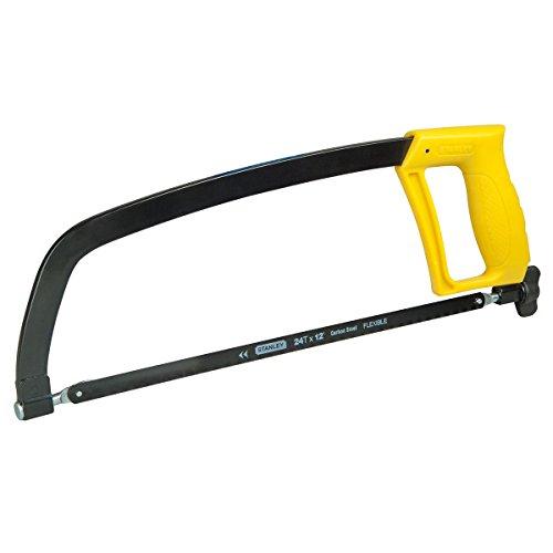Stanley Tools Enclosed Grip Hacksaw 300mm (12in)