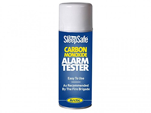 Arctic Hayes 520ml Carbon Monoxide Alarm Tester Spray