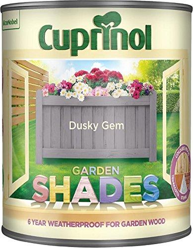 Cuprinol Garden Shades Dusky Gem 1 Litre