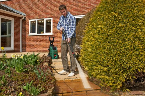 Bosch Aqt 37-13 Plus High Pressure Washer