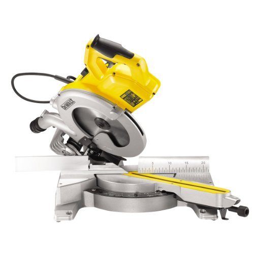 Dewalt 250mm 110v Compact Slide Mitre Saw