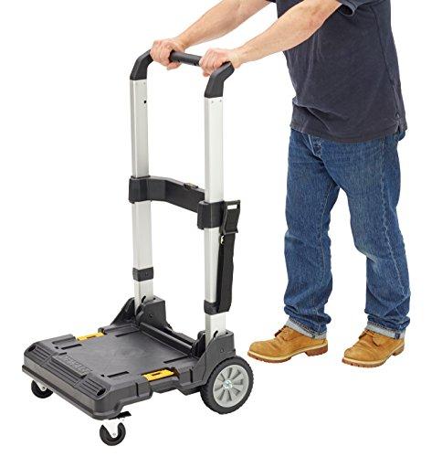 Dewalt T-STAK Trolley