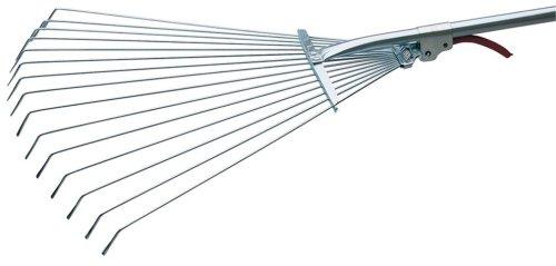Draper Adjustable Lawn Rake (190 - 570mm)