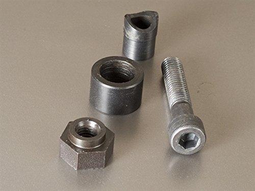Q.max Sheet Metal Punch - 20mm Qma20m