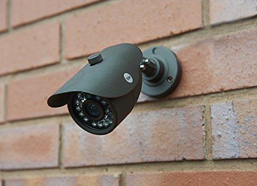 Yale Smart Hd720 Cctv System - 4 Camera/8 Channel