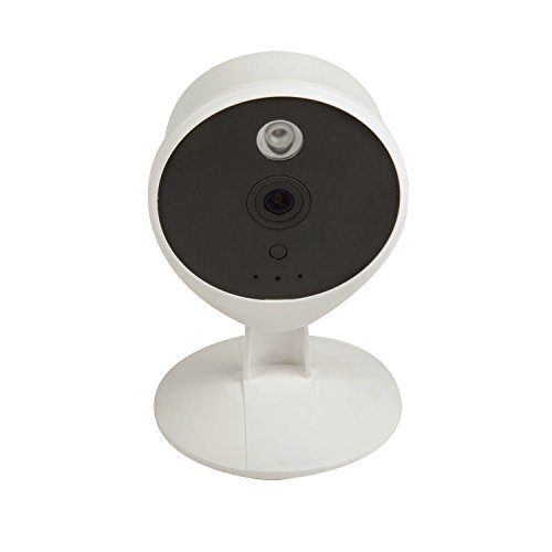 Yale Smart Living Wipc-301w Home View Ip Camera - White