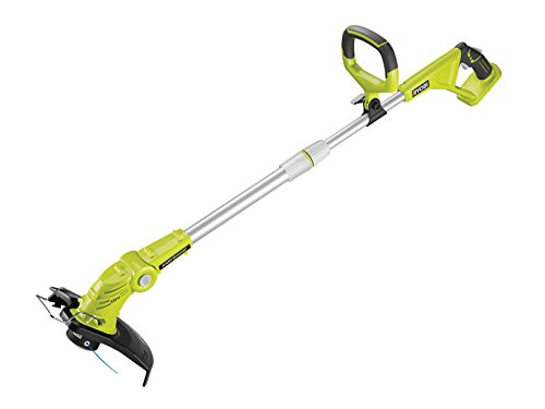 Ryobi Olt1831s One+ 18 V Cordless Grass Trimmer With Easyedge (body Only)