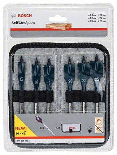 Bosch 2608587793 1/4