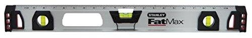 Stanley 143554 60cm Fatmax I-beam Magnetic Level