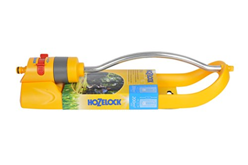 Hozelock Rectangular Sprinkler Plus 200m²