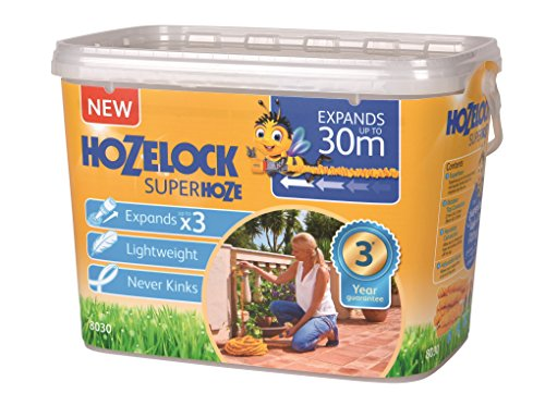 Hozelock Superhoze 30m