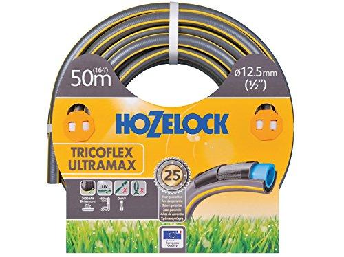Hozelock Trico Flex Ultra Max Anti-crush 50 M Hose