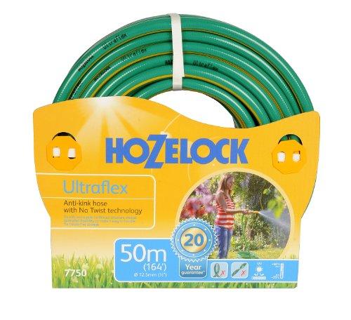 Hozelock Ultra Flex Hose, 50 M