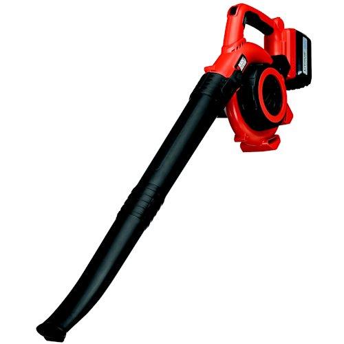 Black+decker 36 V Lithium-ion Blower Vacuum