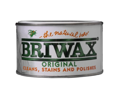Briwax 400g Wax Polish - Old Pine