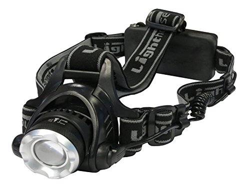 Lighthouse Elite Rechargable Headlight 350 Lumens