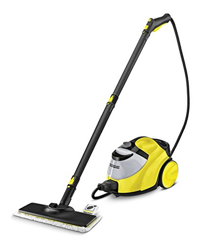 Kärcher Sc5 Easyfix Premium Steam Cleaner